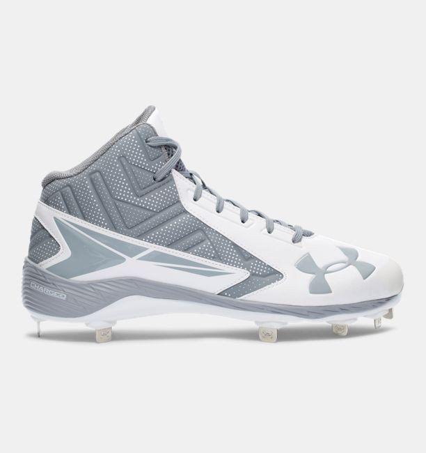UA Yard Mid ST Men's Baseball Cleats (8-13.5) https://uniquexpress-k.myshopify.com/products/ua-yard-mid-st-men-s-baseball-cleats-8-13-5