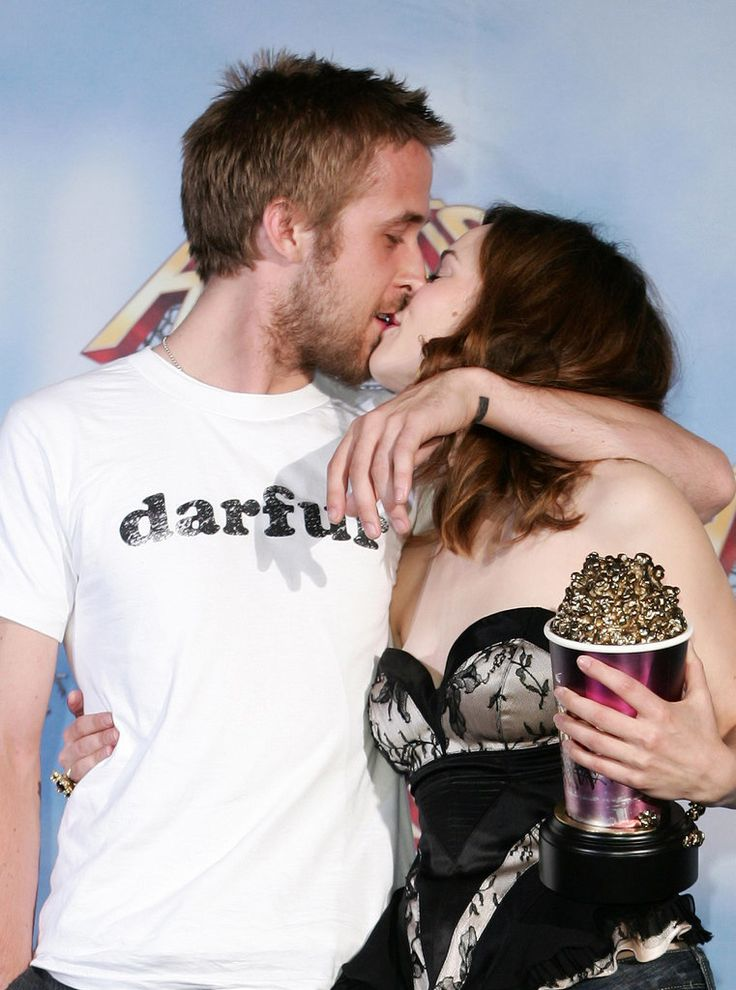 When we thought #RyanGosling and #RachelMcAdams would be together forever... @popsugar