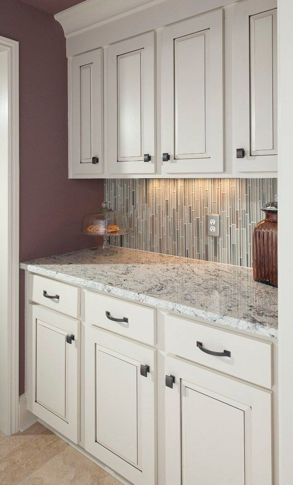 Best Home Kitchen White Ice Granite Images On Pinterest - White ice granite kitchen bathroom countertops