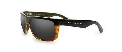 New Kaenon Sunglasses - Burnet - Special Sauce G12-Polarized w/ Case