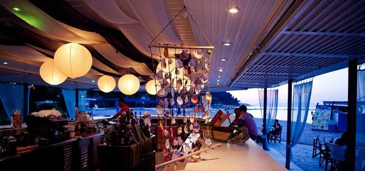 Halkidiki Hotel Athos Palace - Beach Bars