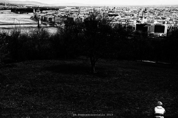 Panorama, Budapest.  ph_francescoroviello
