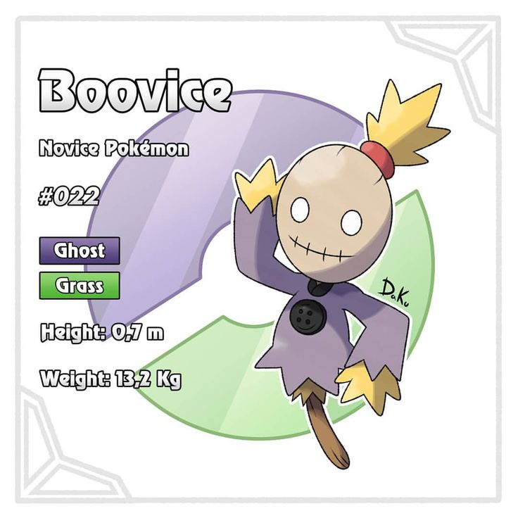 NEW FAKEMON (Restyle) Name: Boovice Type: Ghost/Grass Boovice is a little scarecrow who wants to become a famous actor. It is usually friendly with Flying type Pokémon. #drawing #drawingoftheday #colors #myart #mydrawing #illustration #digitalart #artwork #artist #pokemonartist #fakemon #pokedex #fakedex #pokemon #pokemontrainer #pokemondrawing #pokemongo #originalcharacter #region #characterdesign #kawaii #friend #new #animals #anime #manga #chibi #style #creature #monsters