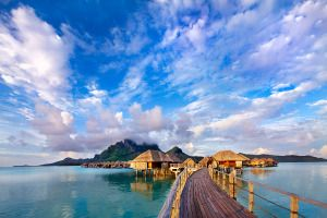 Snap Your Way to Tahiti in Photography Comp - Competition - etravelblackboard.com
