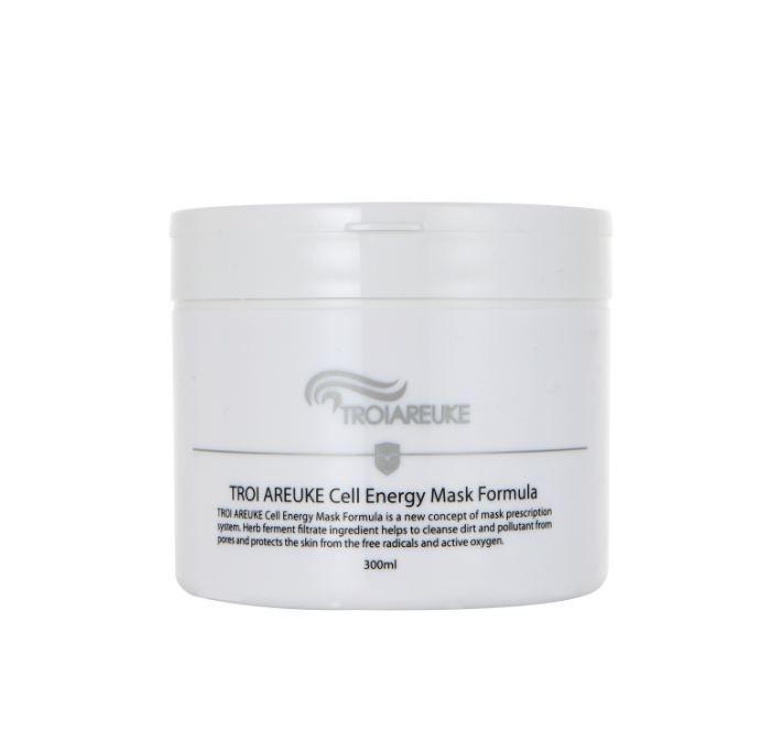 [TROIAREUKE] Cell Energy Mask Formula 300ml - bbcosmetic