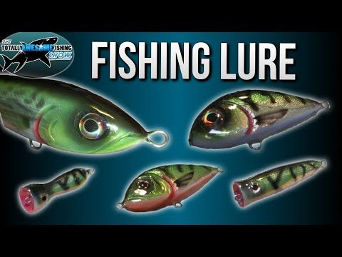 1000+ images about fishing lures on pinterest | old master, dr. oz, Hard Baits