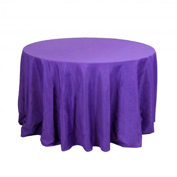 Round Table Linens Table Linens Table Cloth Wedding Supplies Wholesale