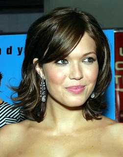 Jenny in Ohio: Underrated Style: Mandy Moore
