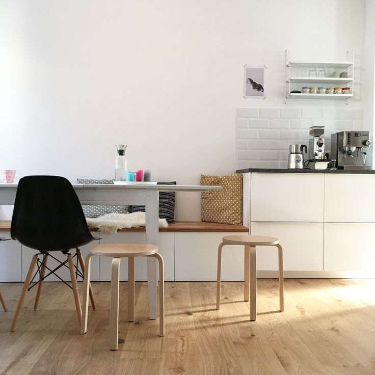 Die besten 25+ Hängeregal küche Ideen auf Pinterest Hänge regal - wohnideen tine wittler