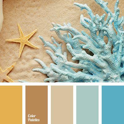 Color Palette #2310