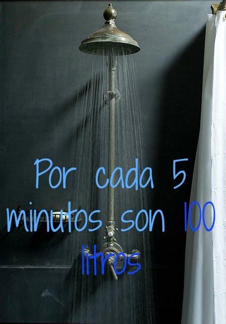 ¡BASTA A ESTE DESPERDICIO!... Cuida el agua : )