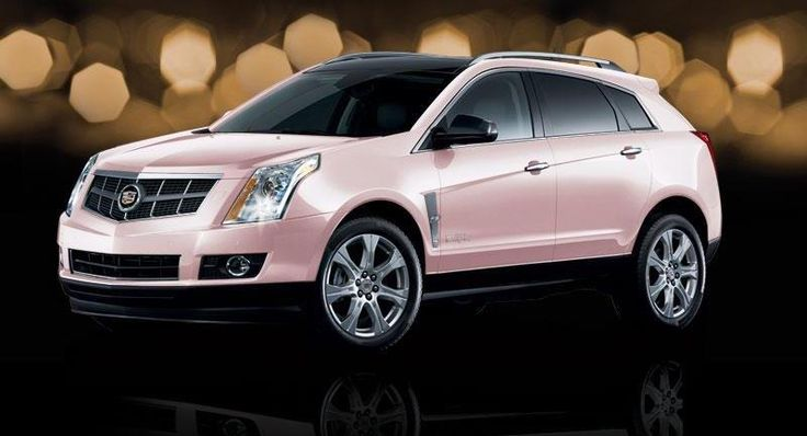 This is the Mary Kay vehicle I want to earn! & help you earn yours too! Contact me for details: Mia Morrison (773)641-1496 and visit my website: www.marykay.com/msmia