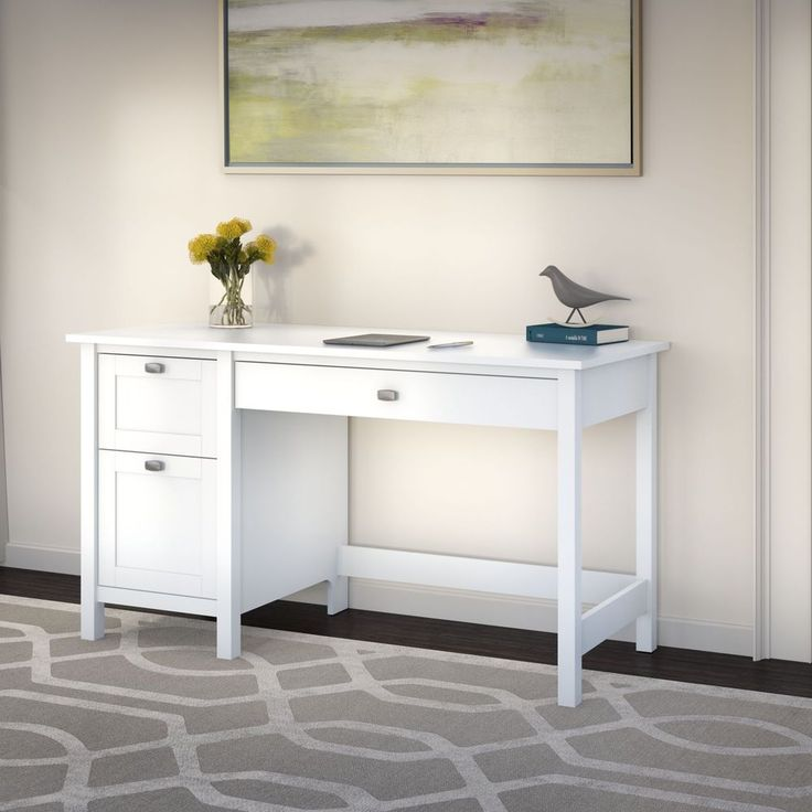 17 best ideas about small white desk 2017 on pinterest white study furniture study furniture. Black Bedroom Furniture Sets. Home Design Ideas