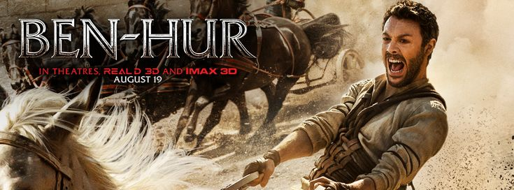 """For King & Country """"Ceasefire' Music Video for Ben-Hur Movie #BenHur"""