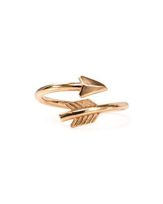 Alex and Ani Lovestruck Arrow Wrap Ring   Bloomingdale's