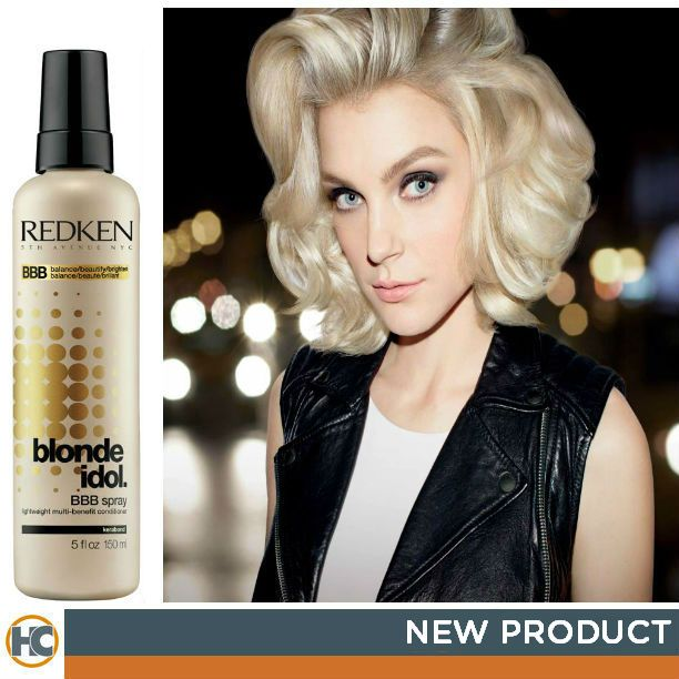 64 best must have haircare styling products images on pinterest new from redken blonde idol bbb spray this lightweight multi benefit conditioner balances pmusecretfo Image collections