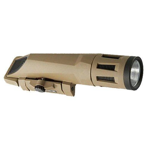 Wx062 Inforce Mlx Multi Function Weapon Mounted Light 700 Lumens