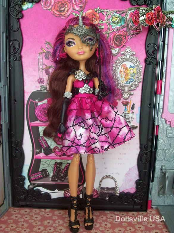 58 best images about EAH: Briar Beauty on Pinterest ... Ever After High Dolls Briar Beauty Thronecoming