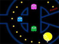 Play Scary Flappy Bird | Scary Maze Game