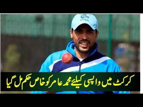 Muhammad Amir warn by PCB Chairman Shehryar Khan latest sports news,PSL ...