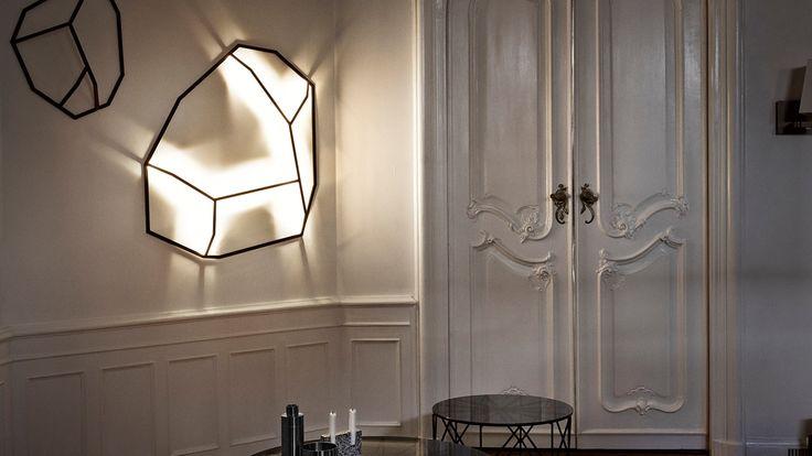 Wandlampen - Stijlvolle wandlampen voor een sfeervolle verlichting - Bolia