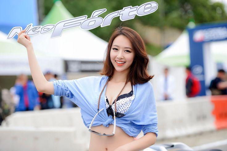 MD : Shin Hae Ri