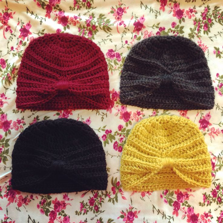 baby turban / made to order by autumnoliveshop on Etsy