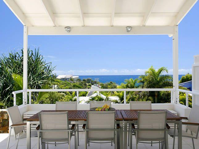 Silver on Sunrise   Sunshine Beach, QLD   Accommodation
