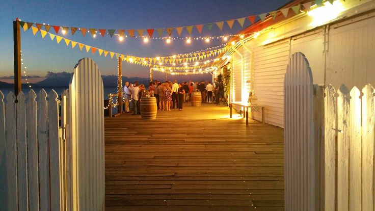 It's easy to create a great party atmosphere