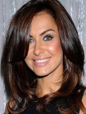 Самые стильные стрижки на средние волосы ФОТО 2016. Любые стрижки на средние волосы должны подбираться по форме лице и типу самих волос...