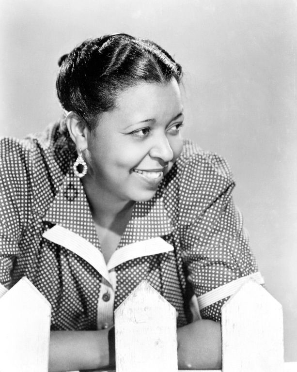 Today in Black History: Ethel Waters