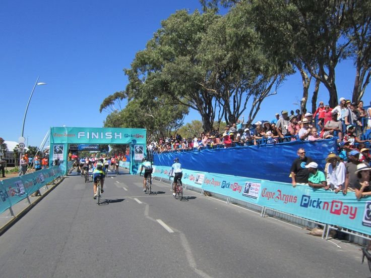 Cycle the Cape Peninsula 2014 | Cape Argus Pickn Pay Cycle Tour 2014