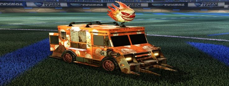 "Psyonix Announces Rocket League ""Revenge of The Battle-Cars"" DLC Coming Soon"