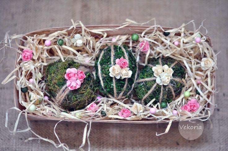 Easter composition DIY (пасхальная композиция мастер-класс)