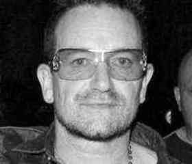 Bono quotes quotations and aphorisms from OpenQuotes #quotes #quotations #aphorisms #openquotes #citation