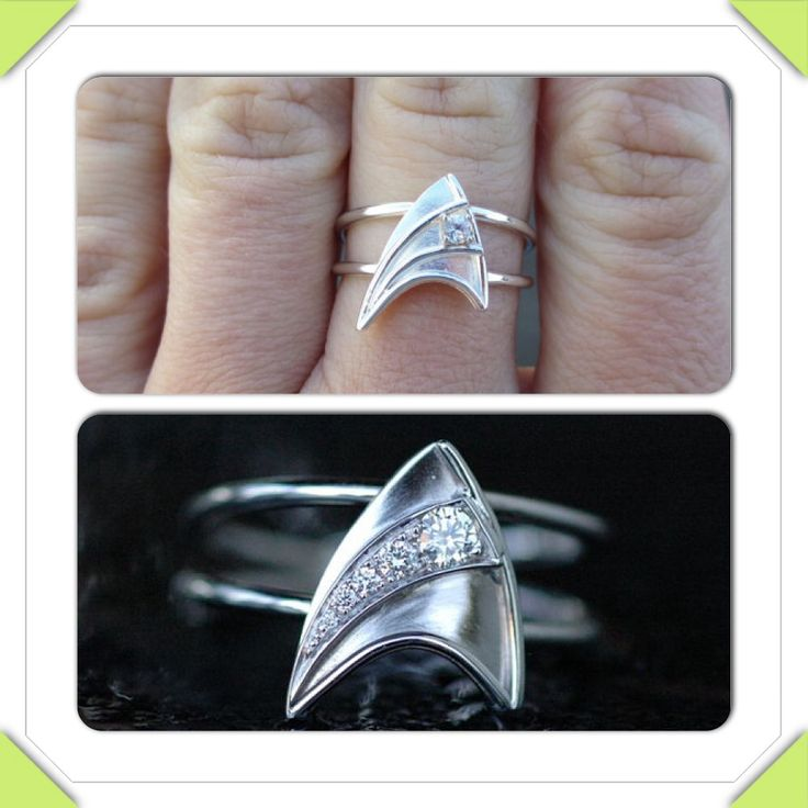 25 Best Geek Engagement Rings & Boxes Images On Pinterest