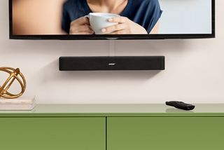 Soundbars and Wireless Home Theater Surround Sound Systems | Bose