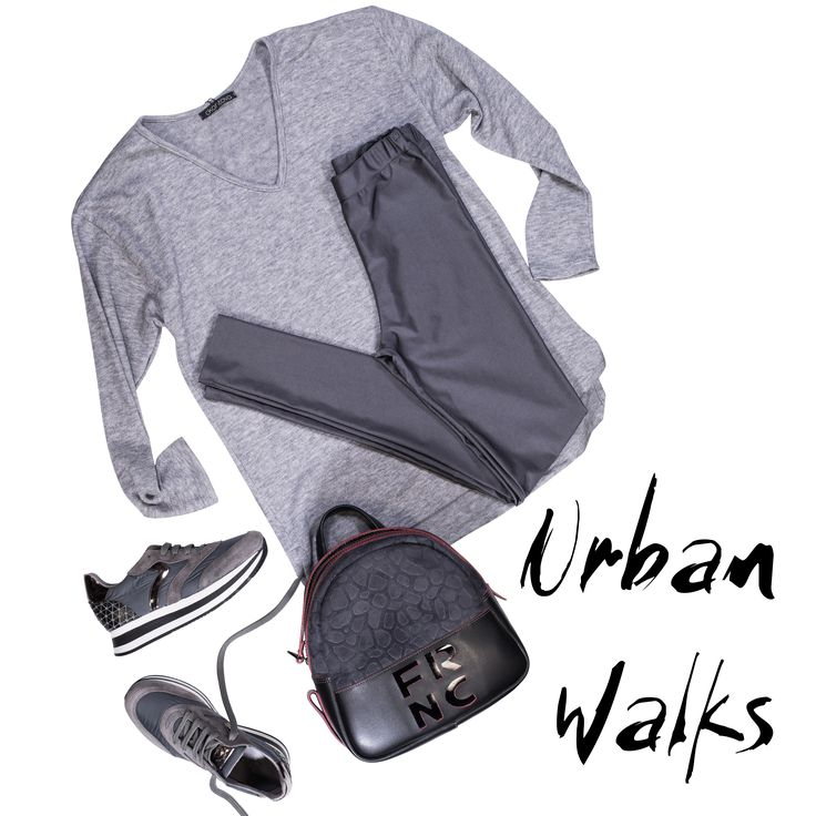 Our tips for the most instyle & comfy Urban Walks are here!! Just discover them at: www.jocks.gr!