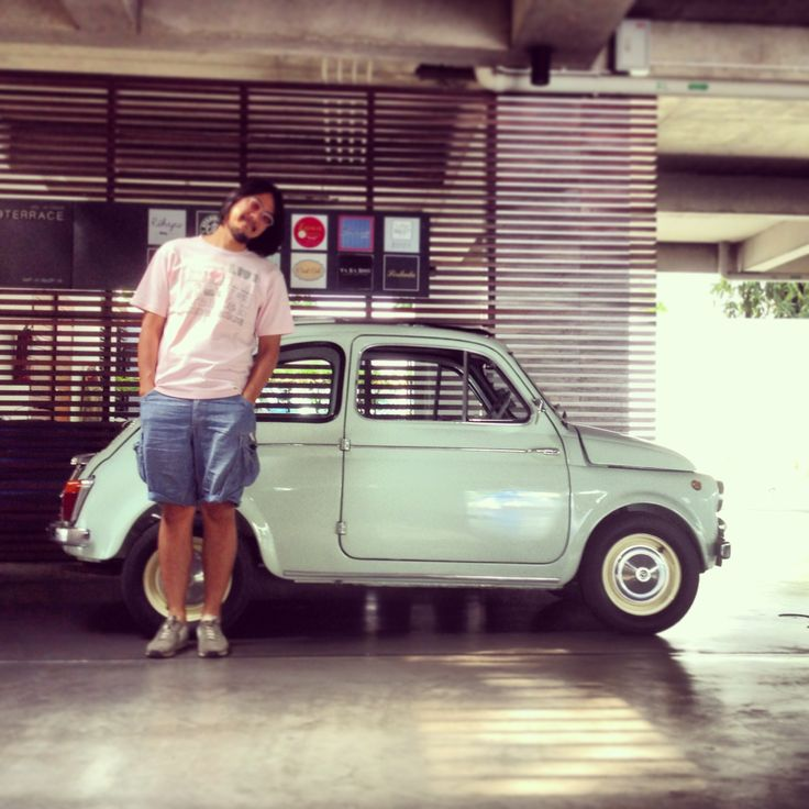1000 Images About Fiat500 Women On Pinterest: 1000+ Images About Fiat 500 Beautiful Pictures On