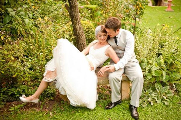 Saturday Love: matrimoni vintage