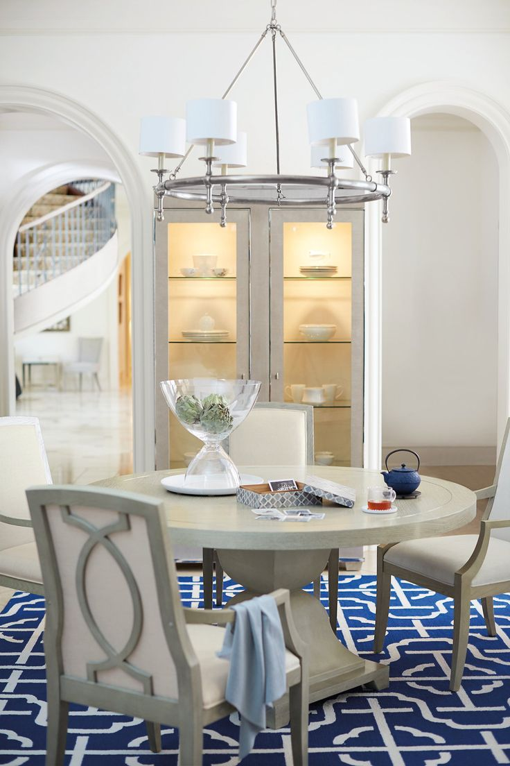 Criteria Dining Room | Bernhardt