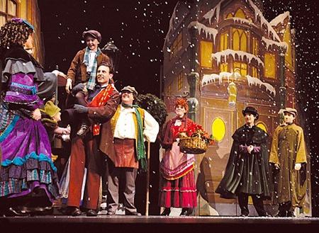 55 best A Christmas Carol images on Pinterest | Christmas carol ...