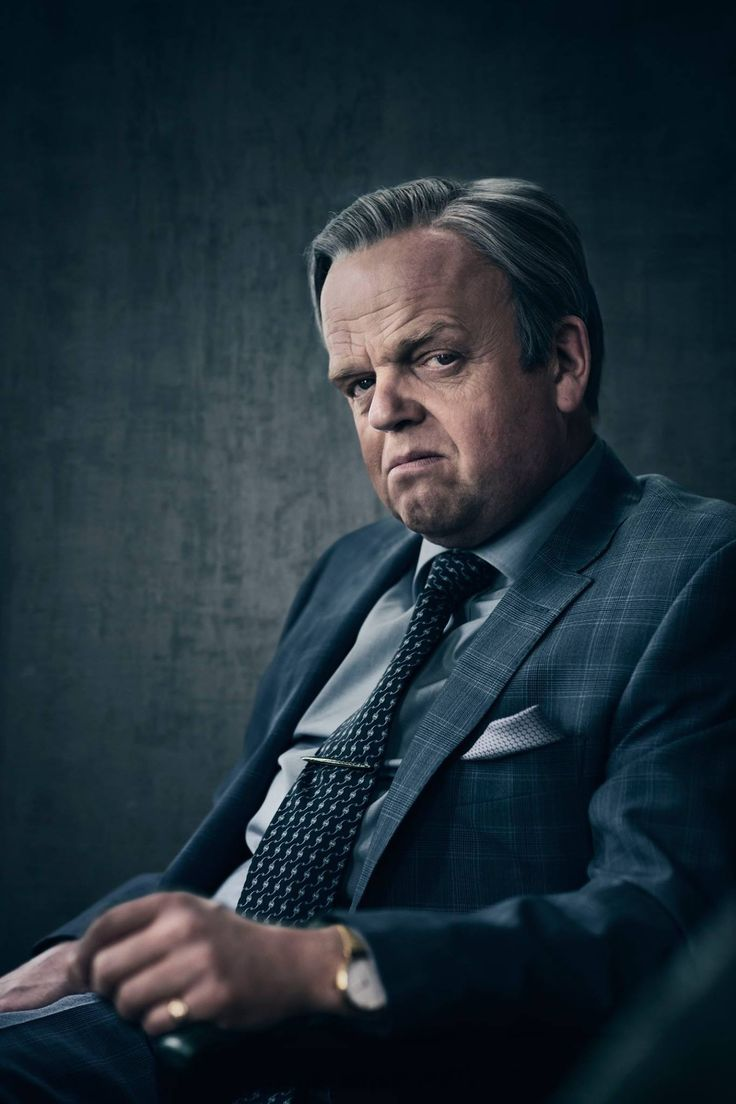 Culverton Smith - Season 4 Promo still. I have a very strong feeling that I'm gonna want to kill this guy.