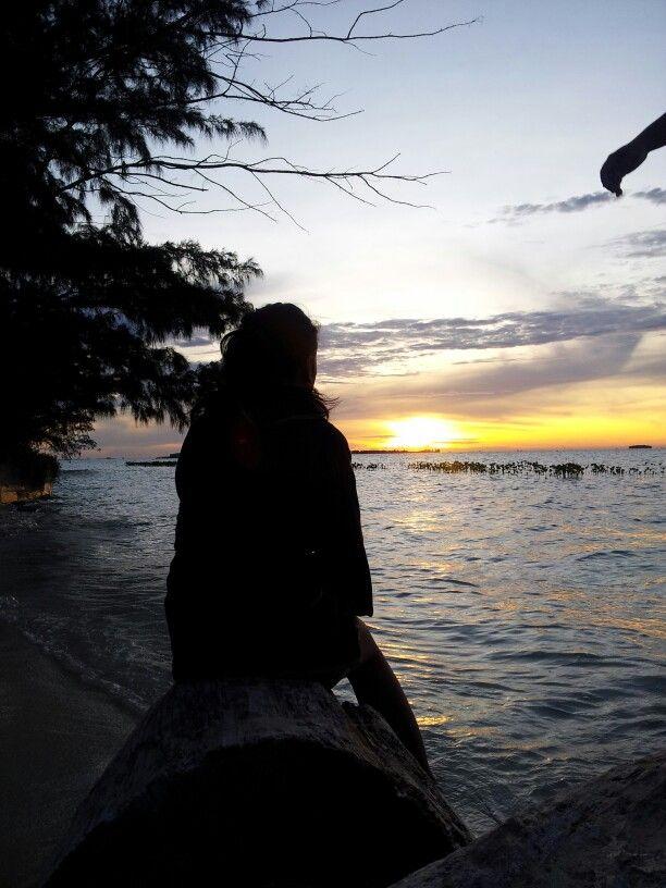 Semak Daun Island, Thousand Islands Jakarta ID