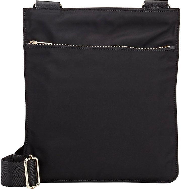 Great travel bag -Barneys New York Women's Crossbody Bag  afflink