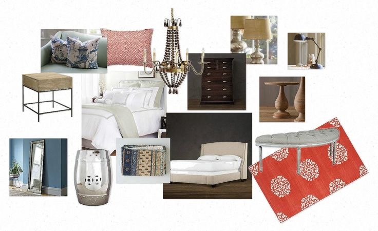Mydiab Eclectic With A Coastal Twist For The Home Pinterest Master Bedroom Bedrooms And