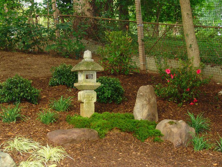 53 best images about japanese garden designs on pinterest for Cj garden designs