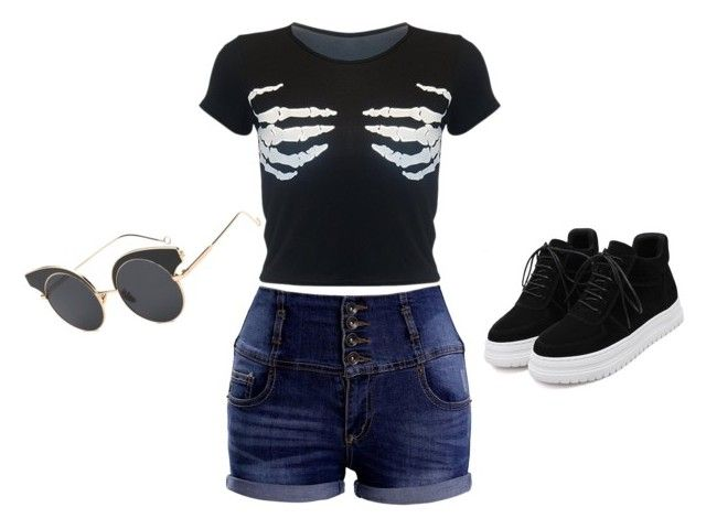 """""""Summer"""" by saramichael on Polyvore"""