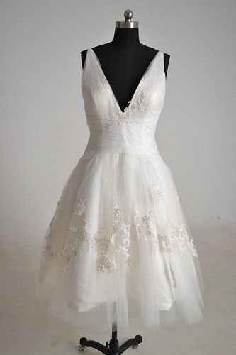 special short wedding dress#wedding #dress                                                                                                                                                      More