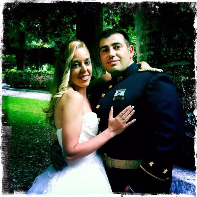 Foto oficial boda Luz y Sergio #SMWedding - Wedding